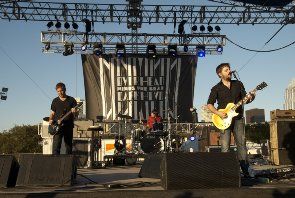 Austin Photo Set: News_FFF_day one_nov 2012_minus the bear