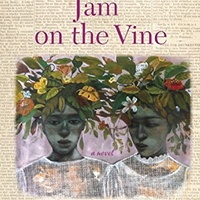 Book reading and signing: Jam on the Vine by LaShonda Katrice Barnett