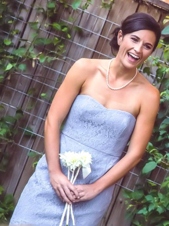 most eligible Heather Foley February 2014