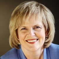 Dallas city manager, Mary Suhm