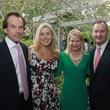 Bayou Bend Garden Party, April 2013, Greg Kenney, Jean Kenney, Amy Walsh, Joseph Walsh