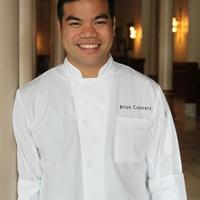 Chef Brian Contreras