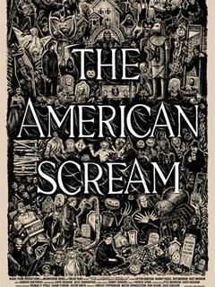 Austin Photo: News_Mike_American Scream_Poster