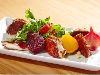 beet salad, Origin Kitchen