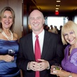 Center for Child Protection 25th Anniversary at The Austonian Lesa Rossick Scott O'Brien Carol Meyer