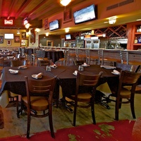 la bar interior
