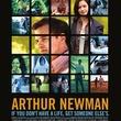 Arthur Newman movie poster April 2013