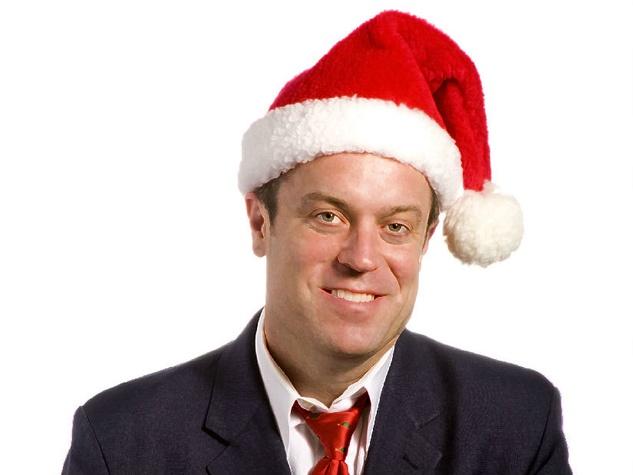 Ricki Derek, Christmas