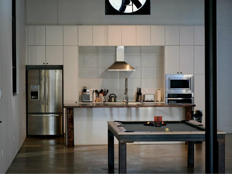 HOWDO Kitchen