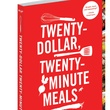20 Dollar 20 Minute Meals, Caroline Wright, Lakewood, Cooking, Meals