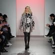 Clifford New York Fashion Week fall 2015 Nanette Lepore March 2015 designer