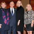 Kimberly Humphries, luncheon chair; Barry Smink, youth in philanthropy chair; Deborah Montonen, luncheon committee, scholarship chair; Cheryl Reynolds, luncheon committee, collegiate chair; Tanya Downing, luncheon committee, V.P. external affairs.