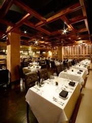 Hawthorn restaurant, Houston, November 2012