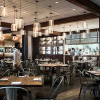 CBD Provisions restaurant in downtown Dallas