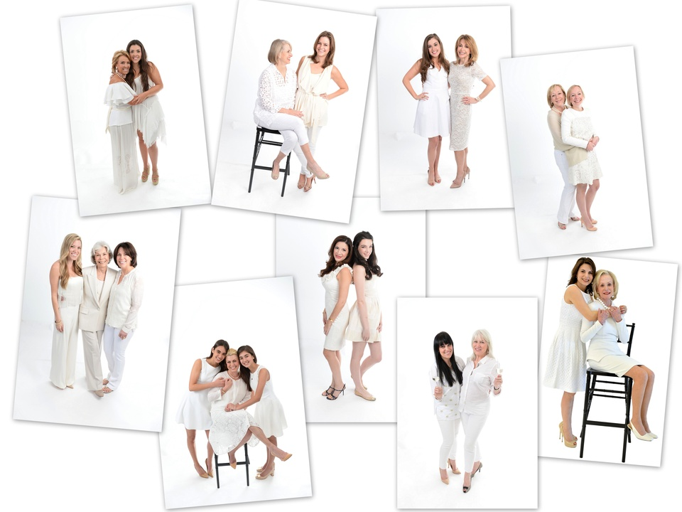 News, Clifford, Fashion Gene Awards, collage