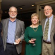 0276 Lucile Agaisse, from left, NAMES at Houston Friends of Chamber Music Red Violin event March 2014
