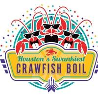The Johnson Development Corporation presents Houston's Swankiest Crawfish Boil