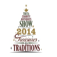 62nd Annual Theta Charity Antiques Show: Preview Party