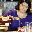 Jessica Sanders Drinkwell cocktails Austin