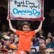 Astros fan sign