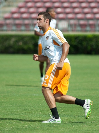 News_Dynamo_Will Bruin_soccer player