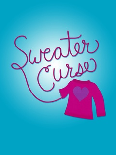 Sweater Curse by Elaine Liner