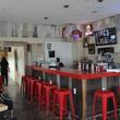 3 Red Ox Bar & Grill May 2014 bar
