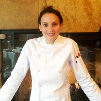 Kate McLean of Tony's Restaurant Houston
