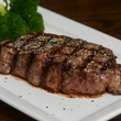Taste of Texas New York strip steak November 2014