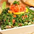 Fadi's tabouli salad