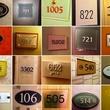 Jan Howze hotel room numbers