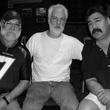 John Brenner, Louis Canelakes, Raul Flores