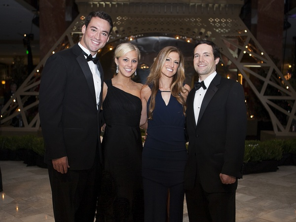 6707, Dallas Crystal Charity Ball, December 2012, Brett Collard, Haley Collard, Victoria Cullum, B.A. Cullum