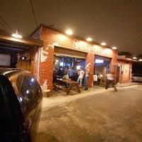 Places_Drinks_Saint Dane's_exterior_night