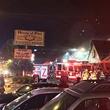 House of Pies burns down November 2013