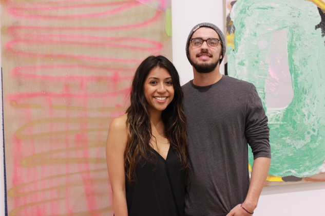 News, Shelby, UH School of Art, April 2015, Janais Villa, Taylor Trawick
