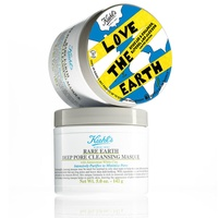 Kiehl's Rare Earth_Limited Edition_Spike Lee