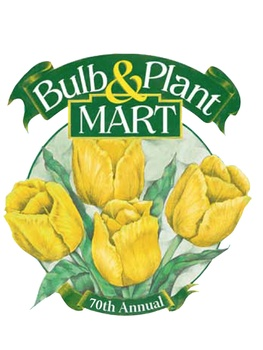 70th Annual Bulb and Plant Mart