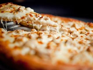 Zini's Pizzeria, Pizza, Restaurant