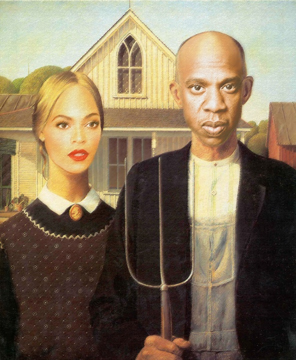 Beyonce and Jay Z 2