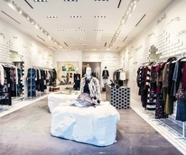 Alice + Olivia by Stacey Bendet at Highland Park Village in Dallas
