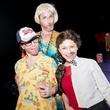 Catastrophic Theatre Drag Ball 2015 Carolyn and Jim Johnson, Sara Jo Dunstan