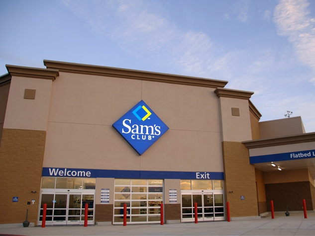 U.S. warehouse chain Sam's Club partners Instacart to deliver groceries