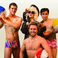 Theatre Three presents Psycho Beach Party