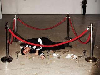 drunk gallery