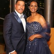 Doug and Winell Herron at the Winter Ball January 2014