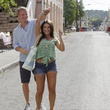 Sean Lowe and Tierra of The Bachelor in St. Croix