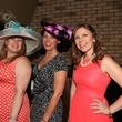 Austin Influential Group Derby Day at Ten Oak Jennifer Lee Jennifer Stanek Courtney Pett