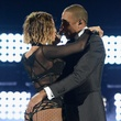 Beyonce and Jay Z Grammys 2014
