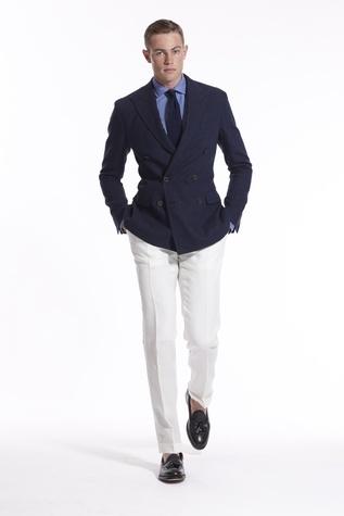 Polo Ralph Lauren spring/summer 2016 New York Men's Fashion Week